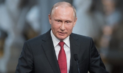 بوتين الرابع في روسيا وسوريا