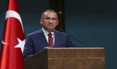 تركيا: الولايات المتحدة تلعب بالنار في سوريا