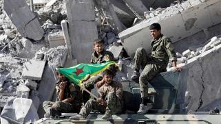 إردوغان يتوعد بـ«وأد الجيش الإرهابي» الجديد لأمريكا على حدود سوريا