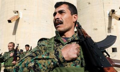 'غصن الزيتون' التركية تثير غضب واشنطن وقلق موسكو