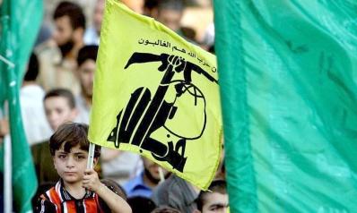 حزب الله عائق أمام أي مصالحة بين فتح وحماس