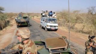 داعش يتبنى هجمات ضد عسكريين غربيين في منطقة الساحل
