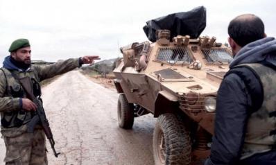 إردوغان لتوسيع «غصن الزيتون» إلى منبج وحدود العراق