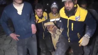 قتلى وجرحى مدنيون بقصف النظام مناطق بإدلب