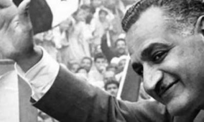 ماذا يبقى من جمال عبدالناصر للتاريخ؟