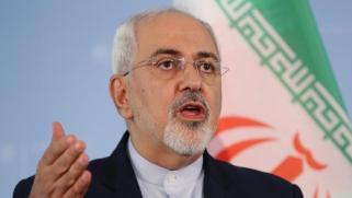 ظريف: اجتماع مجلس الأمن فشل أميركي جديد