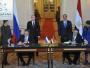 الاتفاقية المصرية النووية مع روسيا – هل تخطو مصر خطوات نحو عصر نووي جديد؟