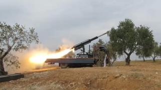 معارك كر وفر بإدلب والنظام يقصف الغوطة بالكلور