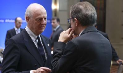 جولة جديدة من المفاوضات السورية في فيينا