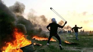 نتنياهو وليبرمان يتوعدان «حماس»… والحركة: أي حماقة ستواجه برد قوي