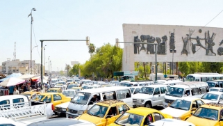 محاولات شاقة لإعادة نظام عدادات التاكسي في العراق