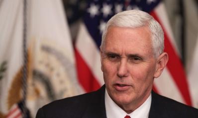 البيت الأبيض: جولة بنس في الشرق الأوسط ضرورية لأمننا القومي