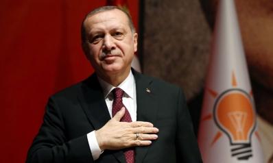 أردوغان لواشنطن: ارحلوا عن منبج لنعيدها إلى أصحابها