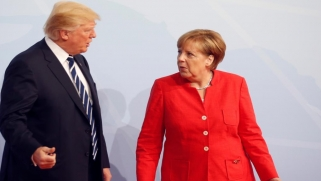 الأمن الأوروبي في عصر ترمب