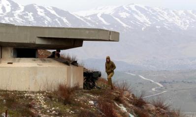 إسرائيل تعزز دفاعاتها الجوية وواشنطن تدعمها