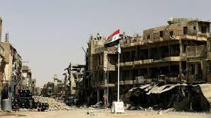 إعمار العراق: خطوة أولى في رحلة المليون ميل