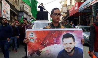 أحمد جرار ورفاق المقاومة.. درب الكرّ والفرّ