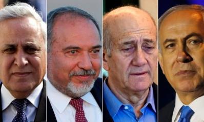 رؤساء ووزراء وحاخامات.. الفساد يطال الجميع بإسرائيل