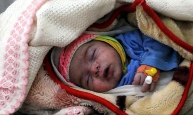 7000 طفل بالدول النامية يموتون يوميا