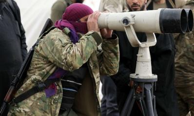 الأكراد يستدرجون تركيا لمواجهة مع قوات الأسد