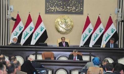 حوارات الكواليس قد تعيد رسم مشهد التحالفات الانتخابية في العراق