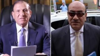 الجيش المصري يتجه لإحالة جنينة وعنان للتحقيق