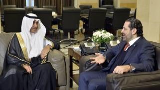 الحريري بالسعودية للقاء الملك سلمان وولي العهد