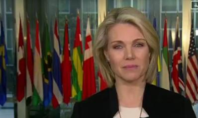 واشنطن تتهم موسكو بعدم الجدية بشأن هدنة سوريا