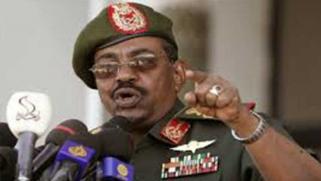 السودان: البشير يجري تغييرات في الجيش تشمل رئيس الأركان