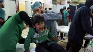 غارات جديدة على الغوطة الشرقية رغم الهدنة