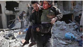 «مجزرة القرن»… أطباء يروون شهاداتهم من داخل الغوطة الشرقية