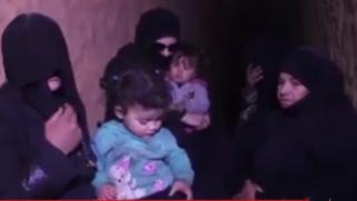 الغوطة تحترق وسيناريو حلب في الأفق