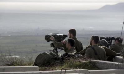 «طائرة بلا طيار» وقصف أهداف عسكرية ينذران بمواجهة بين إسرائيل وإيران بسوريا