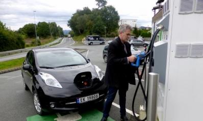 تطور وسائل النقل يعزّز كفاءة استهلاك النفط وليس خفضه