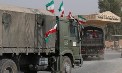 نفوذ إيران بسوريا أسوأ كابوس لإسرائيل