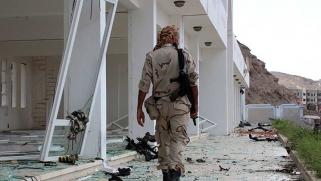 اليمن: غارة للتحالف تقصف موقعا عسكريا يمنيا وتقتل 7 عسكريين بينهم 3 ضباط كبار