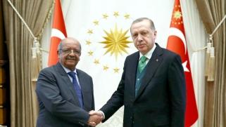 أردوغان يلاحق أتباع فتح الله غولن في الجزائر