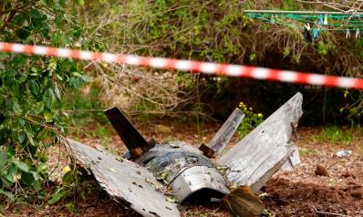 إيران تسقط طائرة إسرائيلية لتثبيت وجودها في سوريا