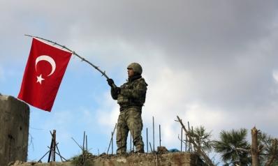 لماذا تخشى إيران من العمليات العسكرية التركية في عفرين؟