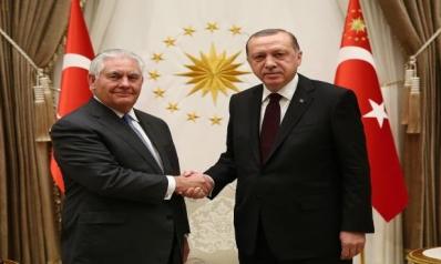 تركيا وأميركا.. هل تم تجاوز النقطة الحرجة؟