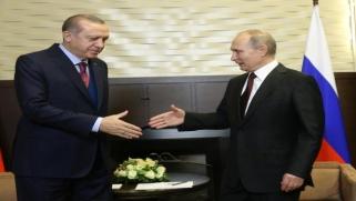 تركيا وروسيا.. تقارب لا تحالف