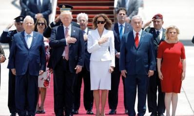 أميركا ترامب لا تصلح وسيطاً للسلام في الشرق الأوسط