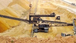 تعطل إنتاج الفوسفات في تونس يؤلم الاقتصاد بشدة