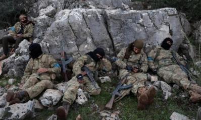 خسائر تركية جديدة بعفرين… وإردوغان يعلن قرب «حصارها»