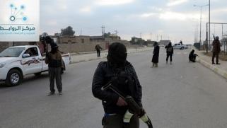 داعش: يبدأ مراحله الخمسة للسيطرة على كركوك