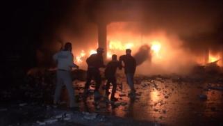 هل يمكن تحقيق وقف إطلاق النار بسوريا؟