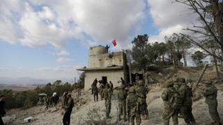 النظام يعزز دفاعاته الجوية شمالي سوريا