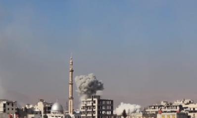 روسيا ترفض اتهامات أميركية للأسد وواشنطن تلوح بضربه