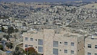 صرخة أوروبية بوجه ترمب في القدس
