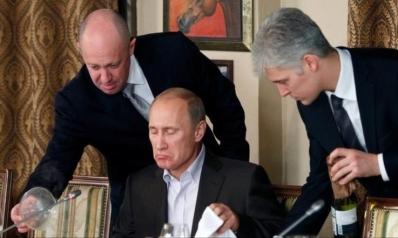 """""""طباخ بوتين"""".. هل ساهم بوصول ترمب للبيت الأبيض؟"""